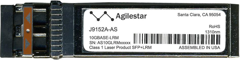 HP J9152A-AS (Agilestar Original) SFP+ Transceiver Module