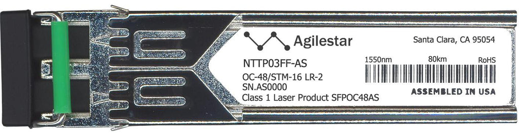 Nortel NTTP03FF-AS (Agilestar Original) SFP Transceiver Module