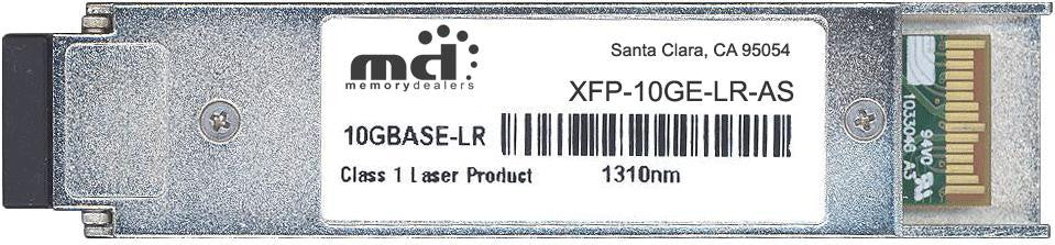 Alcatel XFP-10GE-LR (100% Alcatel-Lucent Compatible) XFP Transceiver Module
