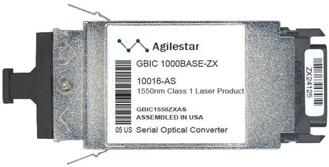 Extreme Networks 10016-AS (Agilestar Original) GBIC Transceiver Module