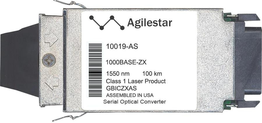 Extreme Networks 10019-AS (Agilestar Original) GBIC Transceiver Module