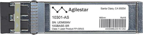 Extreme Networks 10301-AS (Agilestar Original) SFP+ Transceiver Module