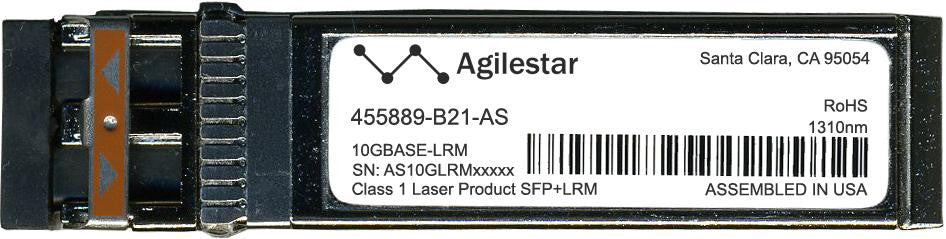 HP 455889-B21-AS (Agilestar Original) SFP+ Transceiver Module