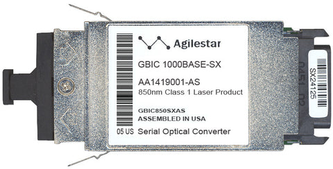 Nortel Networks AA1419001-AS (Agilestar Original) GBIC Transceiver Module