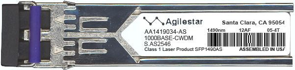 Nortel AA1419034-AS (Agilestar Original) SFP Transceiver Module