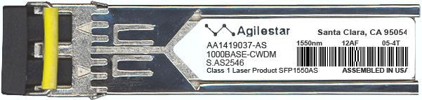 Nortel AA1419037-AS (Agilestar Original) SFP Transceiver Module