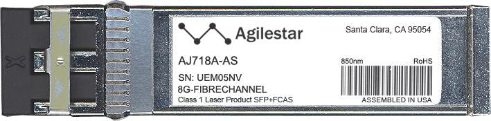HP AJ718A-AS (Agilestar Original) SFP+ Transceiver Module