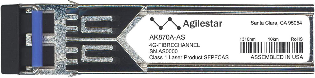 HP AK870A-AS (Agilestar Original) SFP Transceiver Module