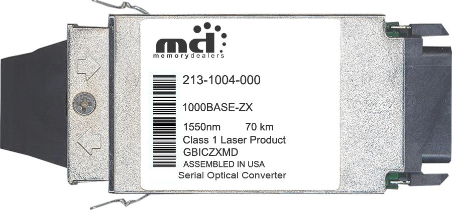 Marconi 213-1004-000 (100% Marconi Compatible) GBIC Transceiver Module