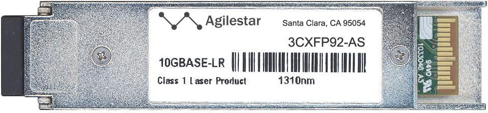 3Com 3CXFP92-AS (Agilestar Original) XFP Transceiver Module