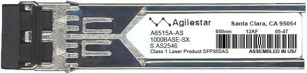 HP A6515A-AS (Agilestar Original) SFP Transceiver Module