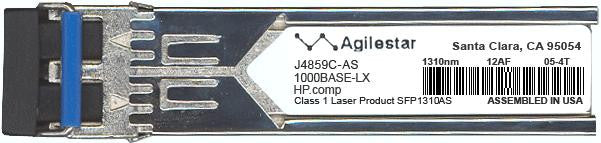 HP J4859C-AS (Agilestar Original) SFP Transceiver Module