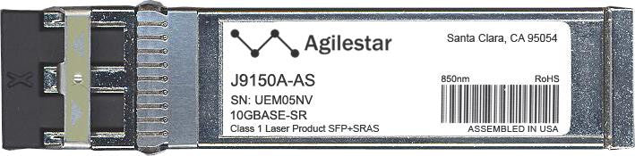 HP J9150A-AS (Agilestar Original) SFP+ Transceiver Module