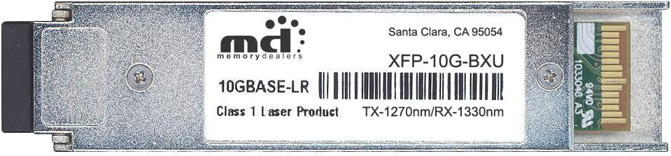 Cisco XFP Transceivers XFP-10G-BXU (100% Cisco Compatible) XFP Transceiver Module