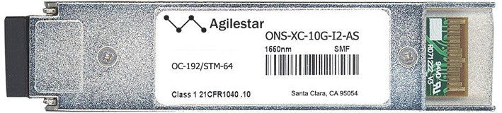 Cisco XFP Transceivers ONS-XC-10G-I2-AS (Agilestar Original) XFP Transceiver Module