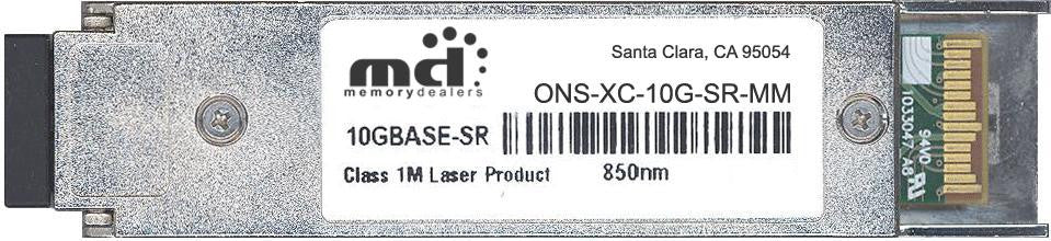 Cisco XFP Transceivers ONS-XC-10G-SR-MM (100% Cisco Compatible) XFP Transceiver Module
