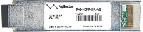 Palo Alto Networks PAN-XFP-ER-AS (Agilestar Original) XFP Transceiver Module