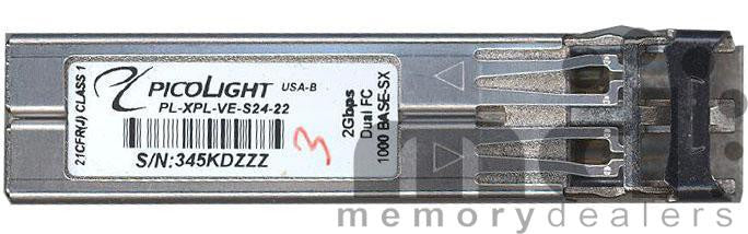 PicoLight PL-XPL-VE-S24-22 (PicoLight Original) SFP Transceiver Module
