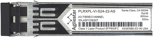 PicoLight PLRXPL-VI-S24-22-AS (Agilestar Original) SFP Transceiver Module