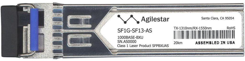 FibroLAN SF1G-SF13-AS (Agilestar Original) SFP Transceiver Module