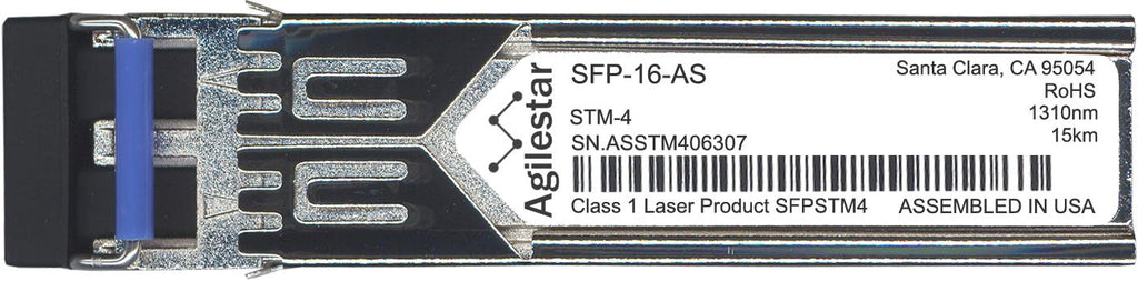 RAD SFP-16-AS (Agilestar Original) SFP Transceiver Module