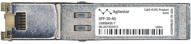 RAD SFP-30-AS (Agilestar Original) SFP Transceiver Module