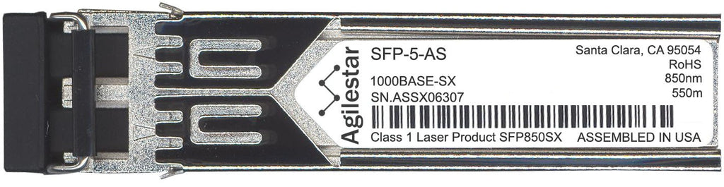 RAD SFP-5-AS (Agilestar Original) SFP Transceiver Module