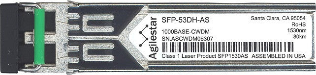 RAD SFP-53DH-AS (Agilestar Original) SFP Transceiver Module