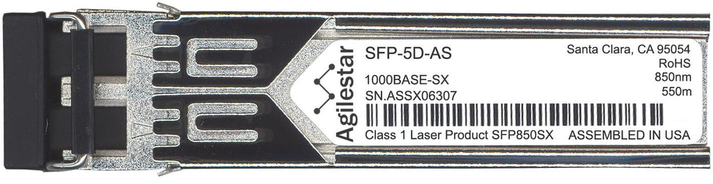 RAD SFP-5D-AS (Agilestar Original) SFP Transceiver Module