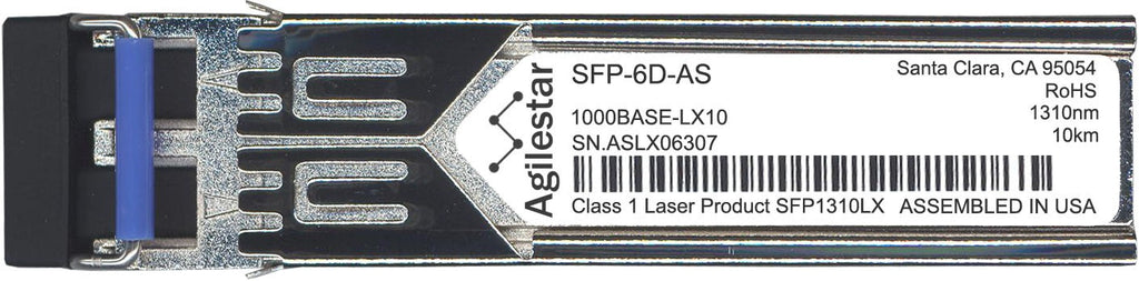 RAD SFP-6D-AS (Agilestar Original) SFP Transceiver Module