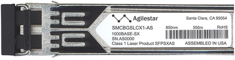 SMC SMCBGSLCX1-AS (Agilestar Original) SFP Transceiver Module