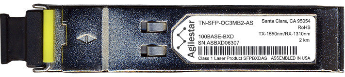 Transition Networks TN-SFP-OC3MB2-AS (Agilestar Original) SFP Transceiver Module