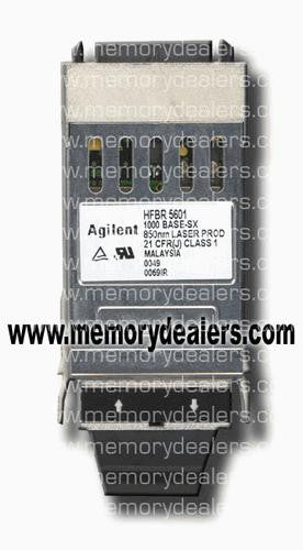 Cisco GBIC Transceivers WS-G5484 (Agilent Original) GBIC Transceiver Module