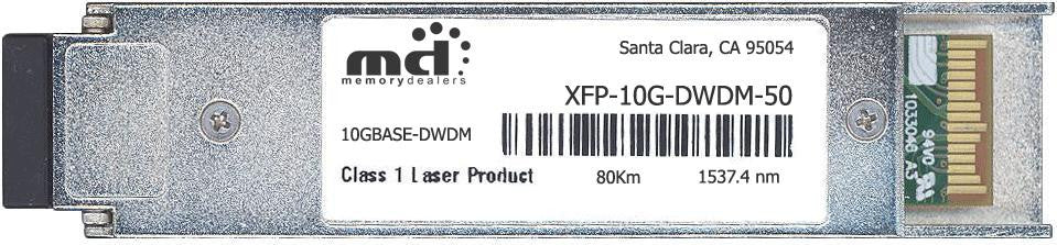 Alcatel XFP-10G-DWDM-50 (100% Alcatel-Lucent Compatible) XFP Transceiver Module