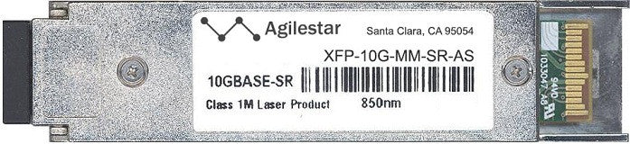 Cisco XFP Transceivers XFP-10G-MM-SR-AS (Agilestar Original) XFP Transceiver Module