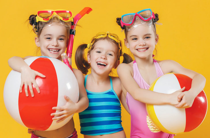 Safety Tips for Summer Fun