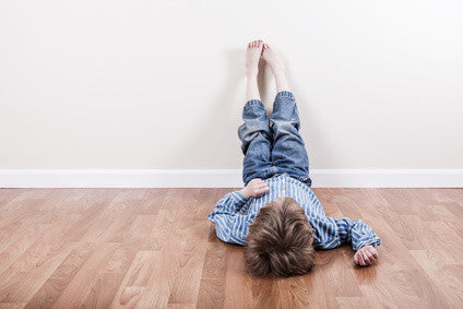 Calm in a Storm: How to Address Tantrums