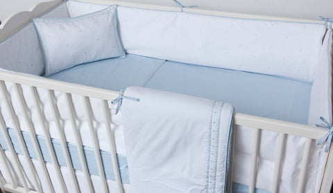 baby boy bedding