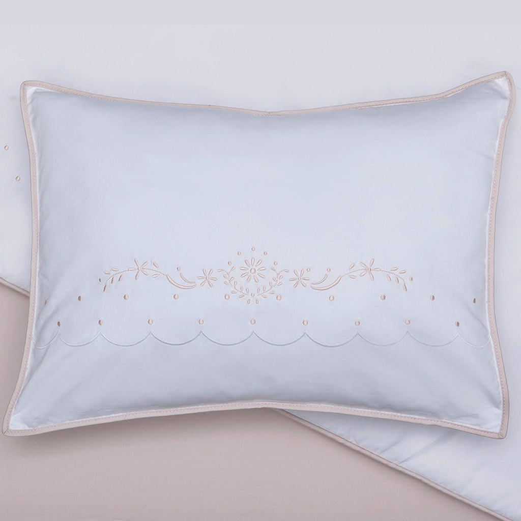 Belle Pink Decorative Sham
