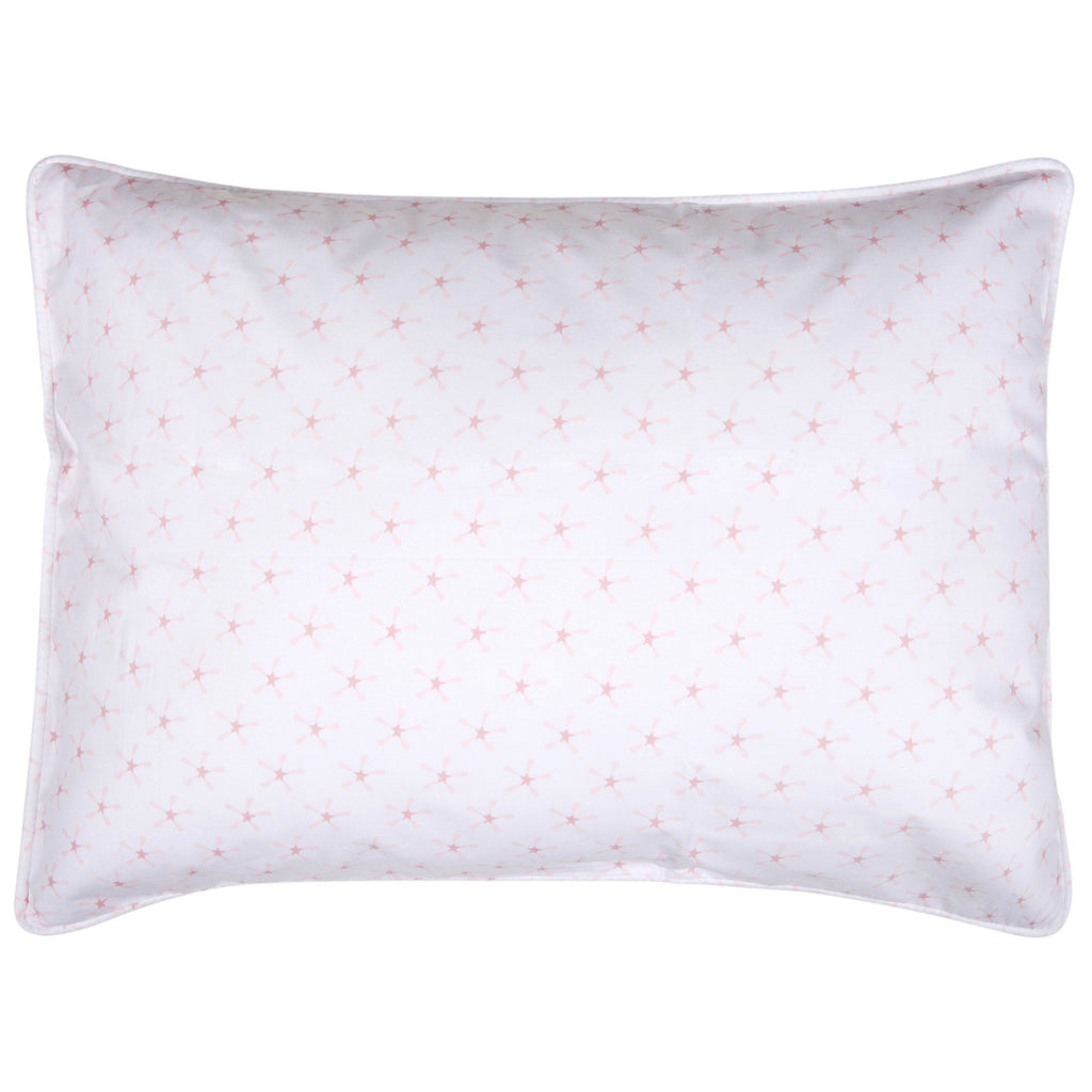 Superstar Decorative Sham - Pink