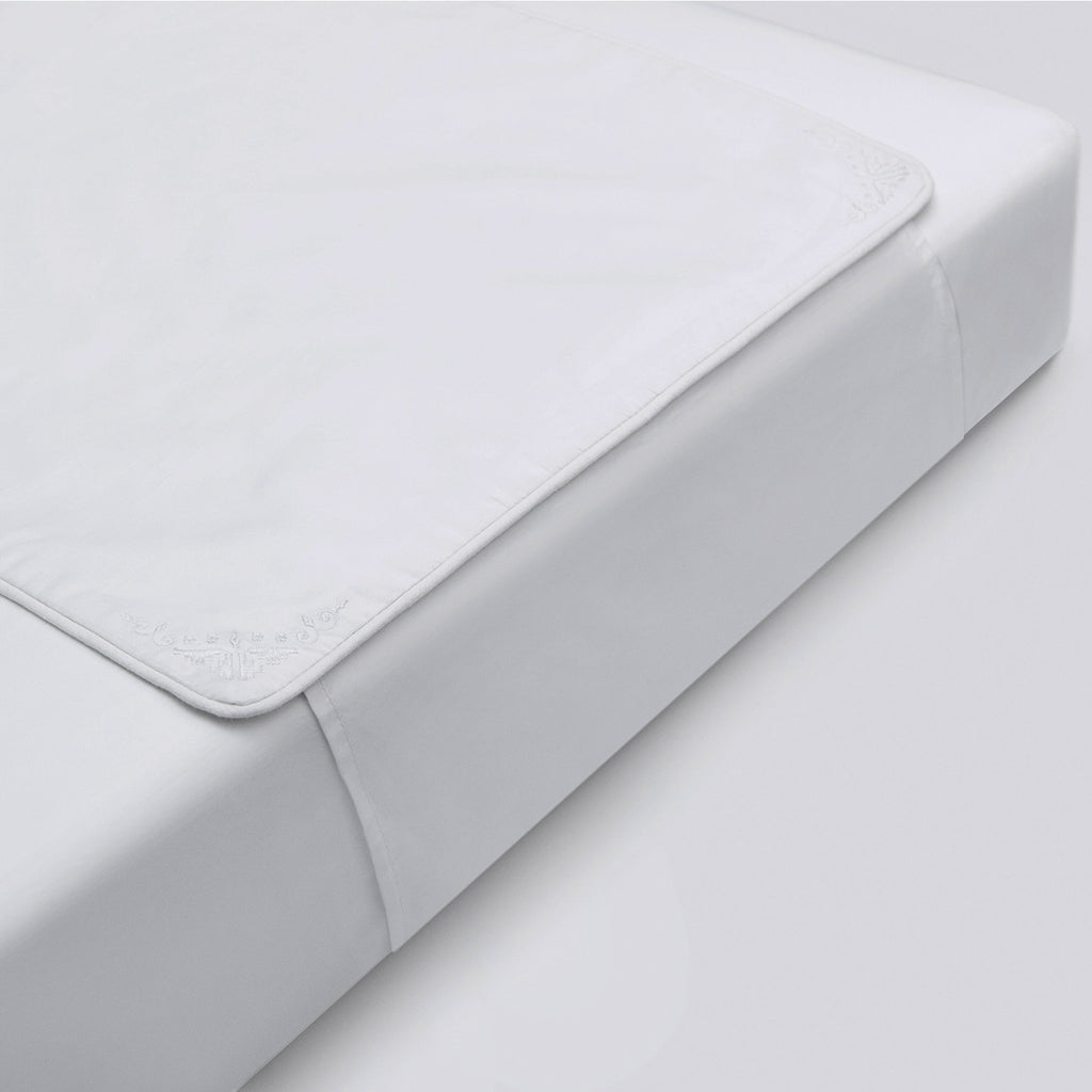 Khia Crib Sheet Protector