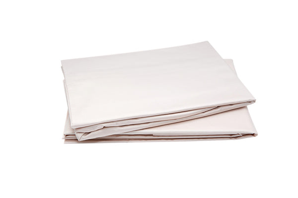 Twin Colorblock Pima Cotton Sheet Set
