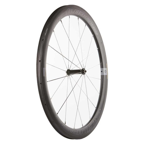 Roue carbone S9/50 700C Carbon Wheel