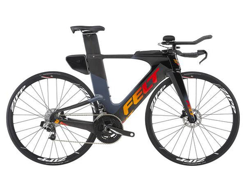 Vélo de Triathlon Felt IA2 DISC Triathlon Bike 2019