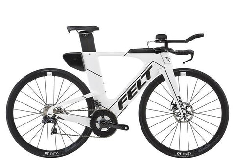 Vélo de Triathlon Felt IA3 DISC Triathlon Bike 2019