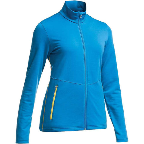 Veste Victory Long Sleeve Zip | WOMEN'S VICTORY LONG SLEEVE ZIP