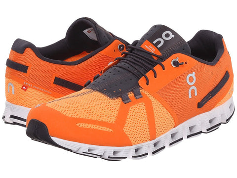 The Cloud - Men's Orange Fire