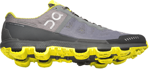 Cloudventure - Men's Grey Sulphur