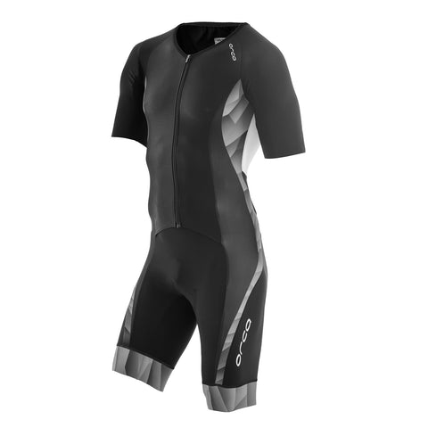 226 KOMPRESS SHORT SLEEVE RACE SUIT MEN