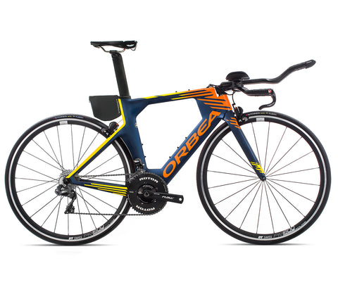 Vélo de Triathlon ORBEA ORDU M20i TEAM 19 (Di2) Triathlon Bike